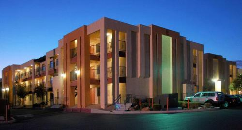 Photo of Nellis Suites Hotel Bed and Breakfast Accommodation in North Las Vegas Nevada