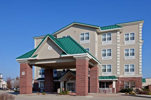 Country Inn & Suites By Carlson Elkhart North