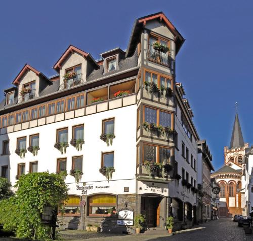 Bacharacher Hof