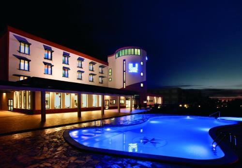 Lù Hotel