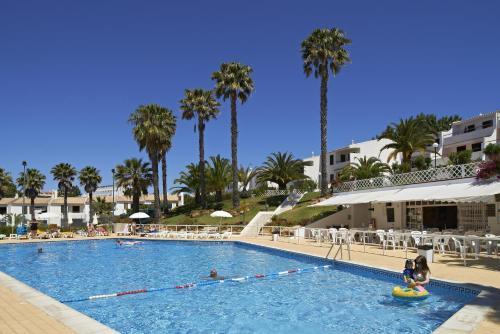 Montechoro hotel e appartamenti