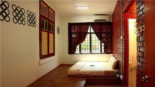 Отель My Friends Guest House 0 звёзд Малайзия