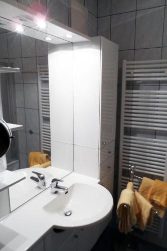 Comfort Appartementhaus Blümel