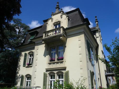 Beauvilla Bern in Bern