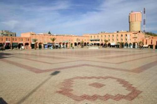 Picture of Hotel Bab Sahara