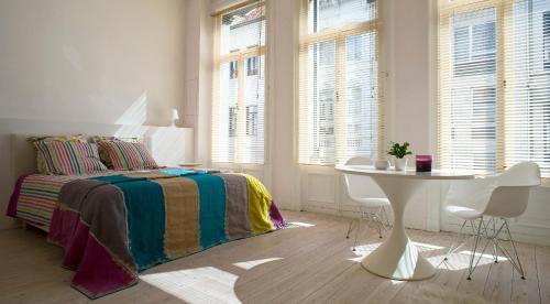 Antwerp Bed & Breakfast