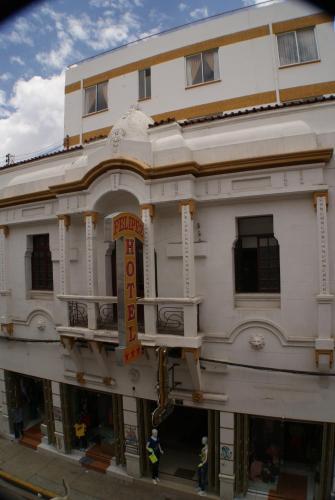 Picture of Felipez Hotel