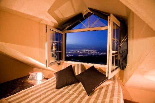 Superior Doppel- oder Zweibettzimmer El Balcon de las Nieves 24