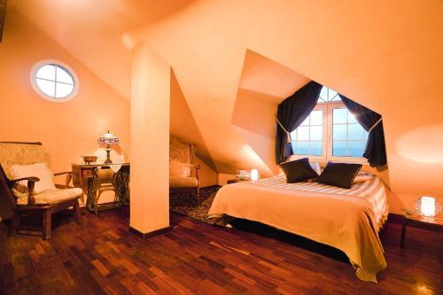 Habitación Doble Superior - 1 o 2 camas El Balcon de las Nieves 9