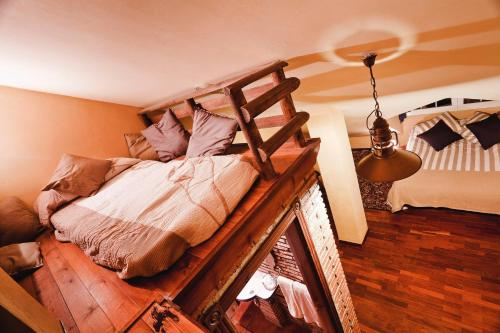 Habitación Doble Superior - 1 o 2 camas El Balcon de las Nieves 11