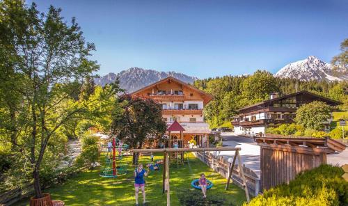 Picture of Gasthof zum Wilden Kaiser