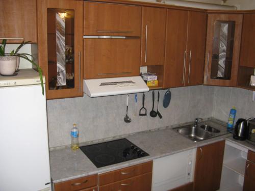 Апартаменты RentaDay на Бибирево, Москва