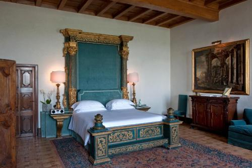 Suite med havudsigt (Suite with Sea View)