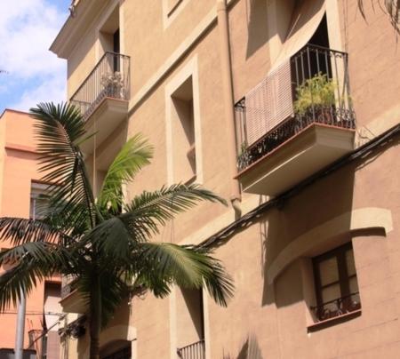Barcelona Centro Sants