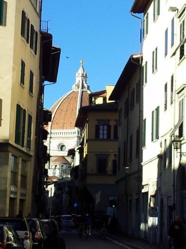 foto Blu Notte Guest House (Firenze)