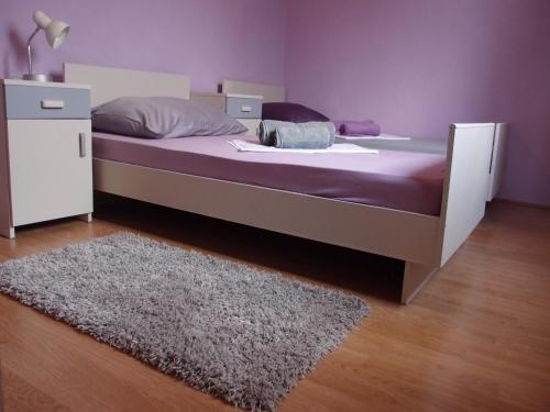 Apartments Balan
