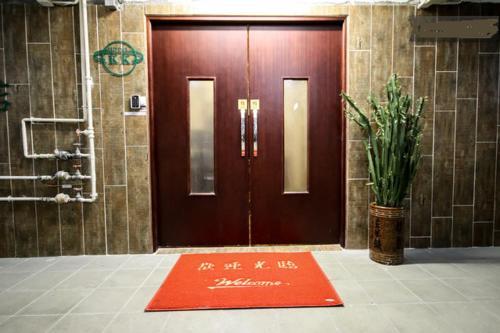 KK Guesthouse, Hongkong