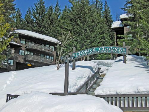 Crystal Chalets