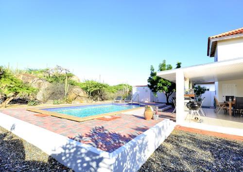 Find cheap Hotels in Aruba (Netherlands)
