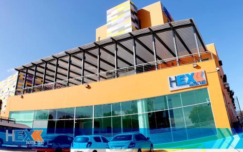 Hotel Hex Estelí, Estelí