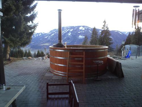 Panorama Berghotel und Restaurant