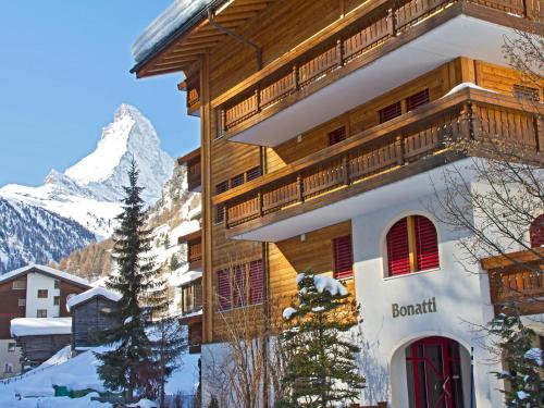 Alpenblick Superior, Zermatt