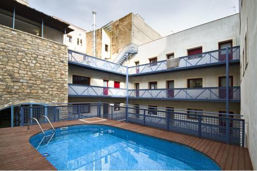Barcelona Tourist Apartments - Plaça Reial