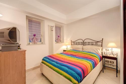 Apartment la casa dei sogni di serena rome lazio italy for Design casa dei sogni online