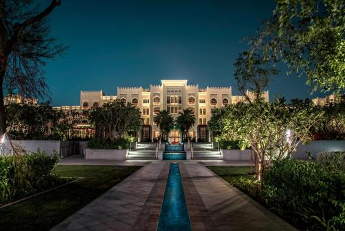 Stay at Al Messila Resort, A Luxury Collection Resort & Spa, Doha