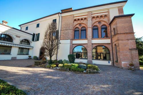 Отель Villa Santa Maria dell'Arco - Centro Oreb 0 звёзд Италия
