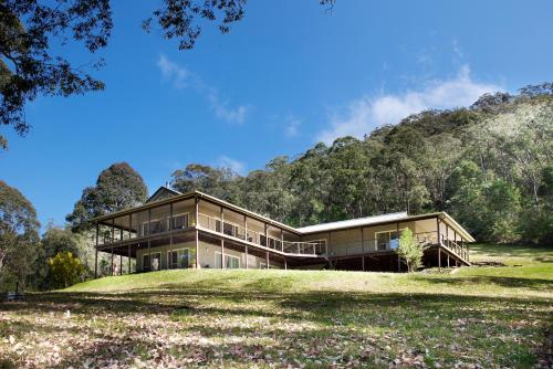 The 7 Best Wisemans Ferry Accommodation Accommodation In Wisemans
