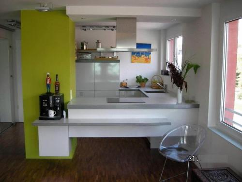 Appartement am Salamanderpark