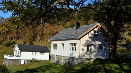 Отель Barmøy Holiday Homes 0 звёзд Норвегия