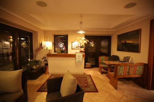 Hotel Rosa, Сан-Марино