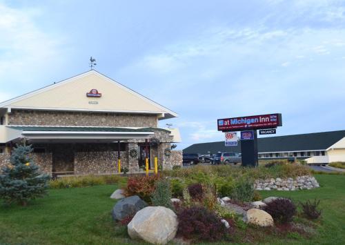 Michigan Inn Lodge