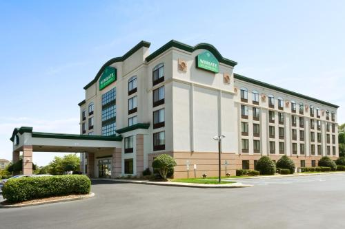 Wingate by Wyndham Greensboro - Promo Code Details