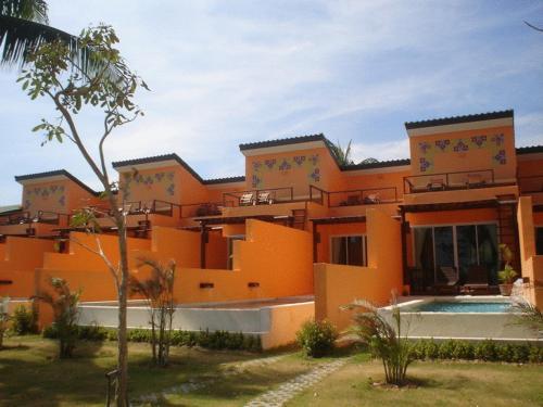 Отель Sunshine Pool Villa 3 звезды Таиланд