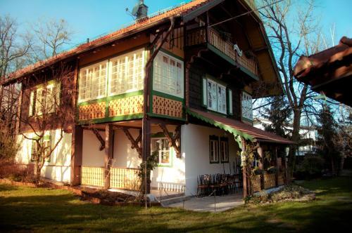 Penzion Letohr�dek