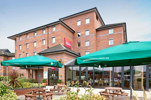 ibis Liverpool Centre Albert Dock � Liverpool One