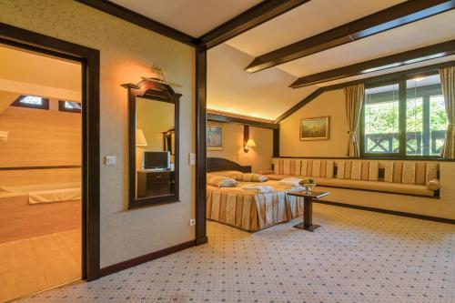 Отель Hotel Snagov Club