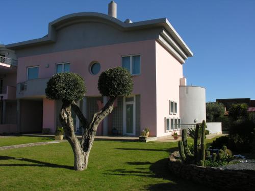 Villa Rosanna (Bed and Breakfast)