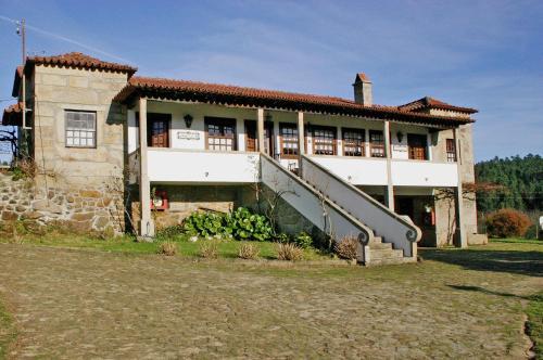 Casa Da Quinta Do Rei