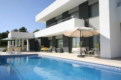 Отель Villa Albatros 8 0 звёзд Испания