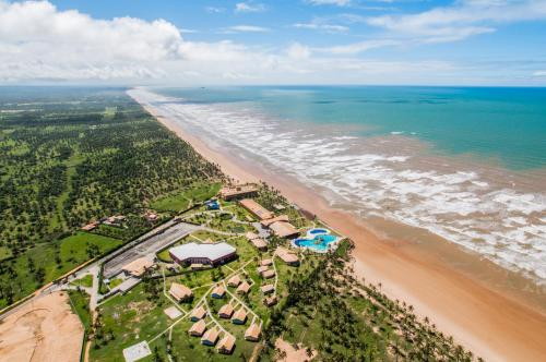 Prodigy Beach Resort & Conventions Aracaju