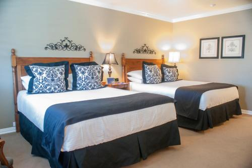Hadsten House Inn And Spa, Solvang, CA, United States Overview | priceline.com