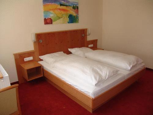 Hotel Pension Futterknecht