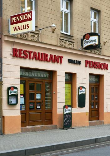 Picture of Pension Wallis
