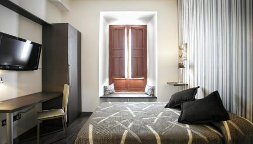 Double or Twin Room Alvaro de Torres Boutique 2