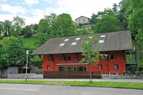 Picture of Youth Hostel Baden
