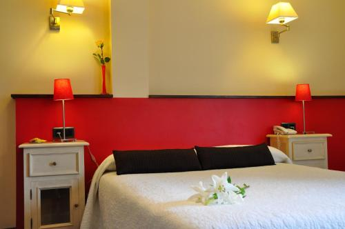 Triple Room with View Hotel Puerta Del Oriente 10
